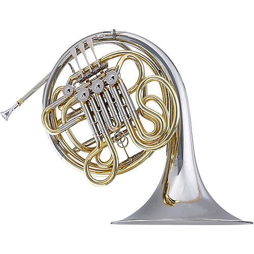 Blessing BFH1461ND Performance Series F/ Bb Double French Horn with Detchable Bell