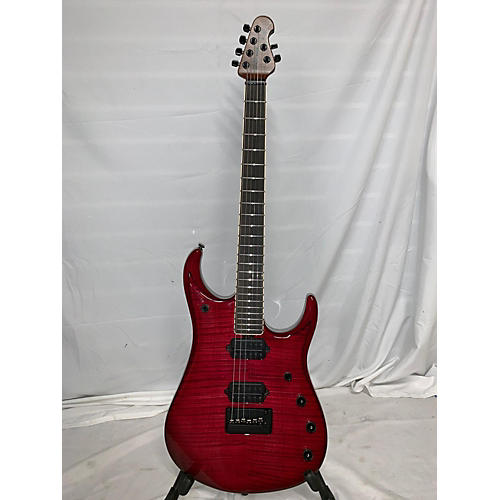 Ernie Ball Music Man BFR JP15 John Petrucci Solid Body Electric Guitar