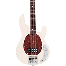 "Ernie Ball Music Man BFR ""Old Smoothie"" StingRay Electric Bass"