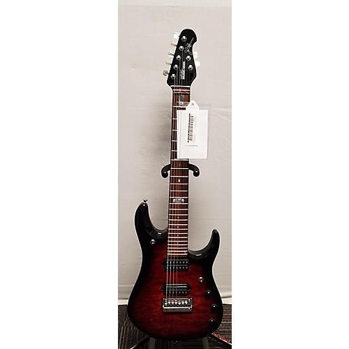 Ernie Ball Music Man BFR Petrucci 7 String Solid Body Electric Guitar
