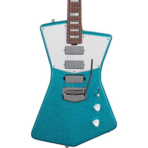 Ernie Ball Music Man BFR St. Vincent Electric Guitar