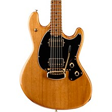 Ernie Ball Music Man BFR StingRay with Bound Roasted Maple Neck Electric Guitar