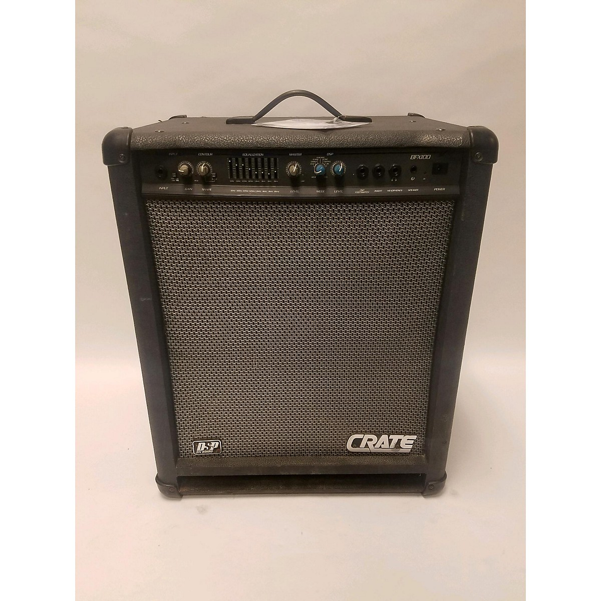Crate BFX 100 Bass Combo Amp