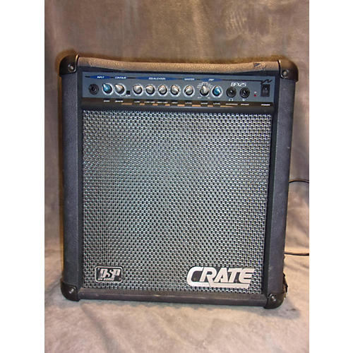 Crate BFX25 Bass Combo Amp