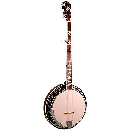 Gold Tone BG-150F Left-Handed Bluegrass Banjo with Flange