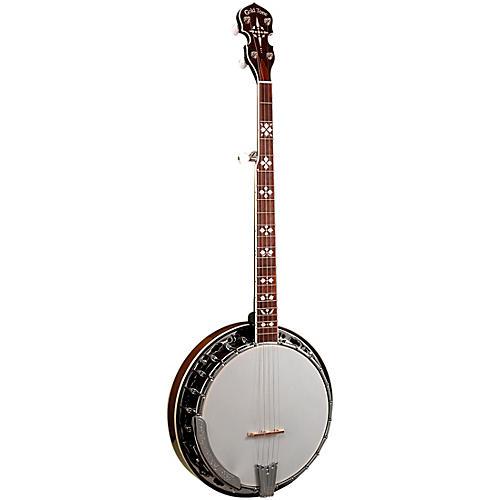 Gold Tone BG-250F Bluegrass Banjo with Flange