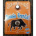 BBE BG20 Boosta Grande Effect Pedal thumbnail