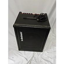 TC Electronic BG250 115 250W 1x15 Bass Combo Amp