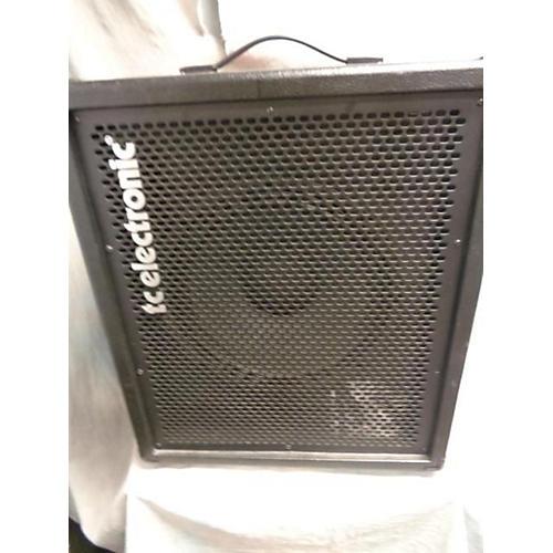 TC Helicon BG250-208 Bass Combo Amp