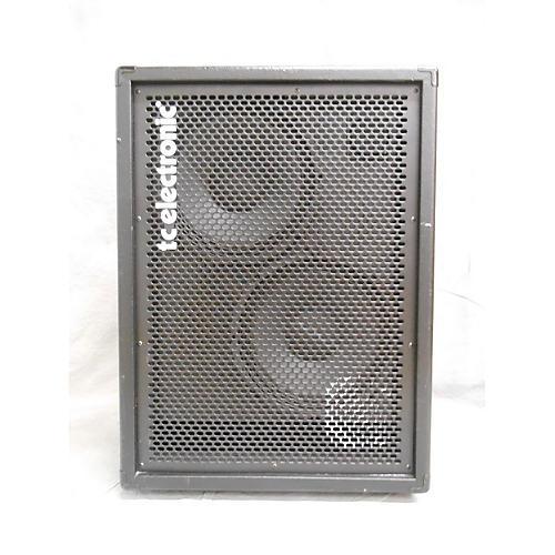 TC Electronic BG250 210 250W Bass Combo Amp