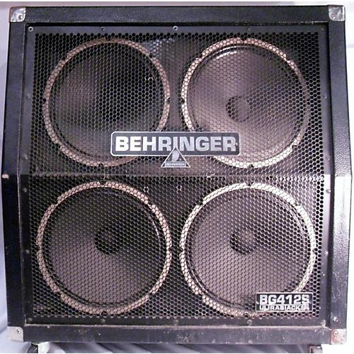 Behringer BG412S Guitar Stack