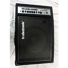 TC Electronic BG500/115 1x15 Bass Combo Amp