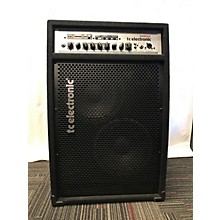 TC Electronic BG500/210 2X10 Bass Combo Amp