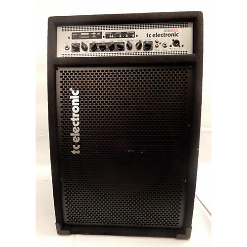 TC Electronic BG500 Bass Combo Amp