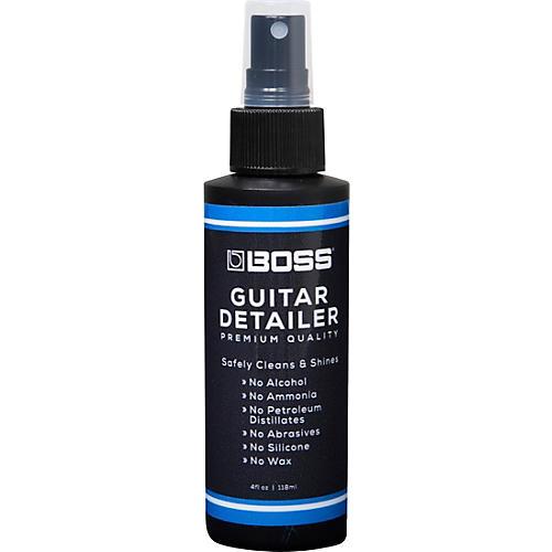 Boss BGD-01 Guitar Detailing Spray