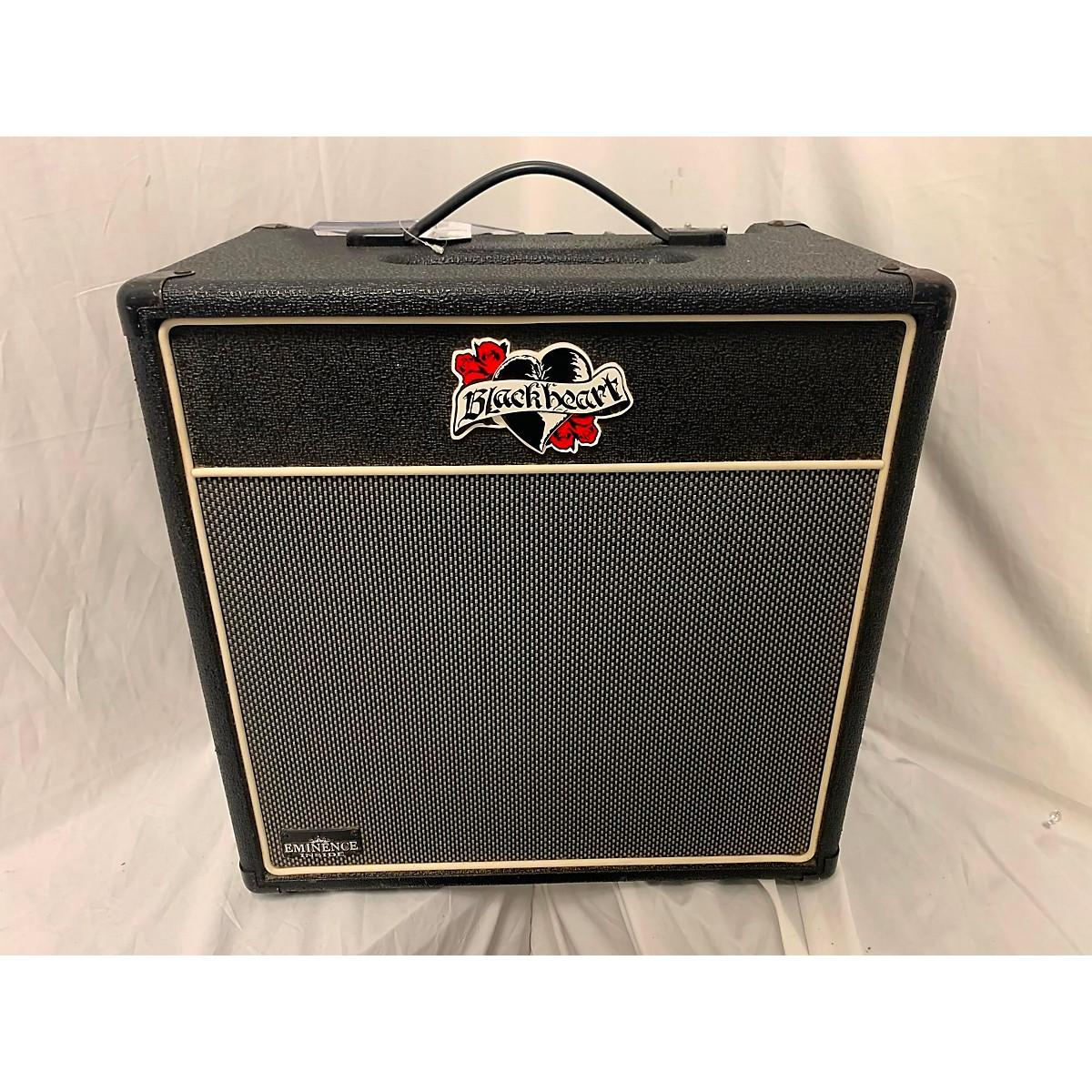 Blackheart BH15-112 Handsome Devil Series 15W 1x12 Tube Guitar Combo Amp