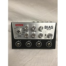 Positive Grid BIAS DELAY Effect Pedal