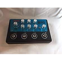 Positive Grid BIAS Modulation Effect Processor