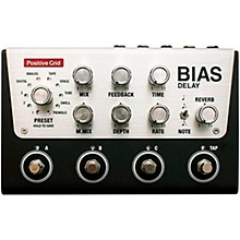 Positive Grid BIAS Pedal Delay Software Download