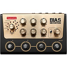 Positive Grid BIAS Pro Distortion Pedal