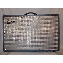 Supro BIG STAR TUBE AMP Tube Guitar Combo Amp