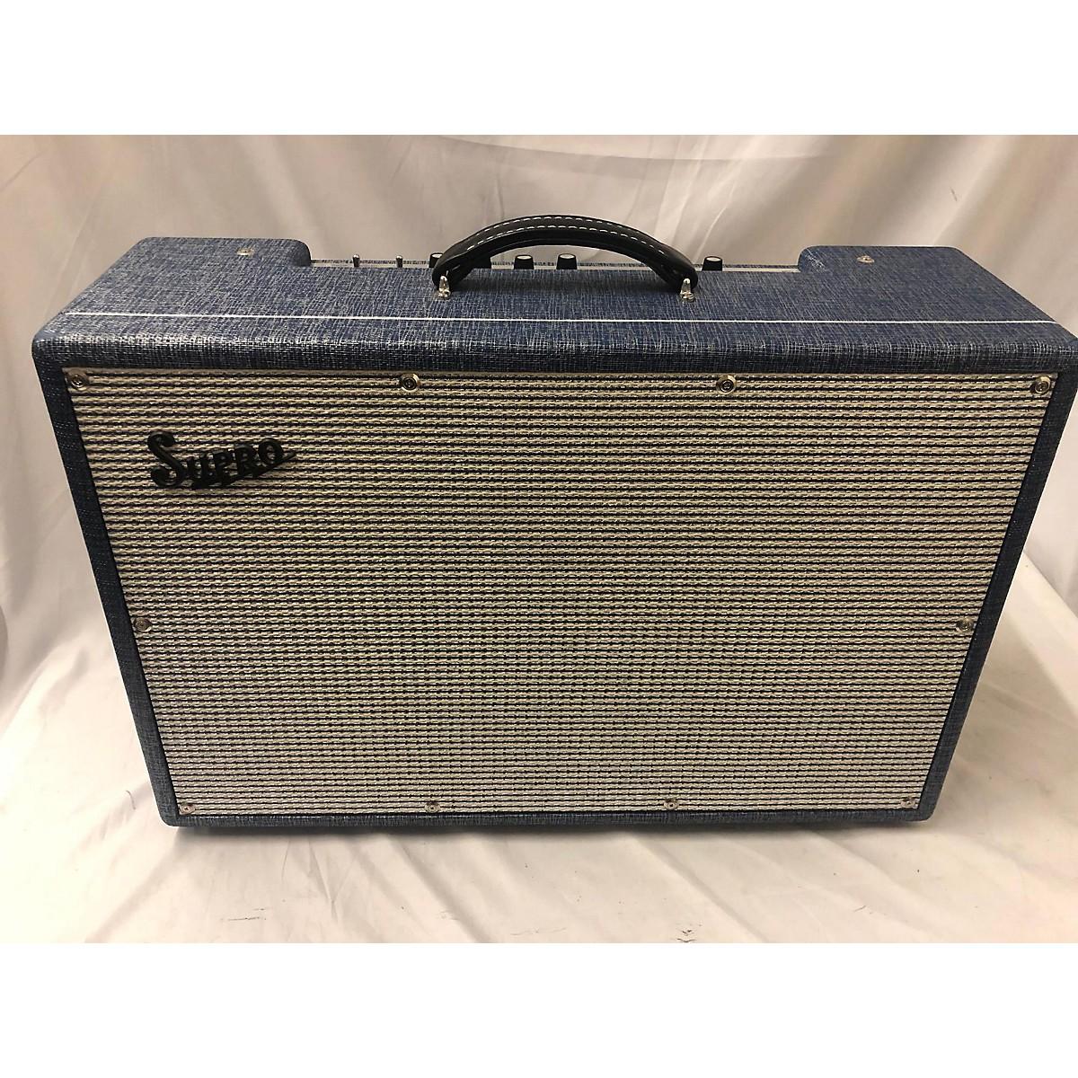 Supro BIG STAR Tube Guitar Combo Amp