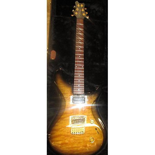 Brubaker BII Solid Body Electric Guitar