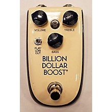 Danelectro BILLION DOLLAR BOOST Effect Pedal