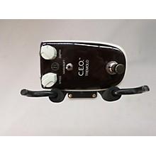 Danelectro BILLIONAIRE C.E.O. TREMELO Effect Pedal