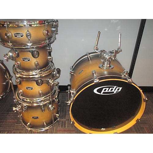 PDP by DW BIRCH FS Drum Kit