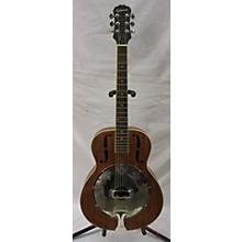 Epiphone BISCUIT Resonator Guitar