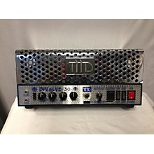 THD BIVALVE 30 Tube Guitar Amp Head