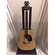 Baja BJAGP-2DXN Acoustic Guitar
