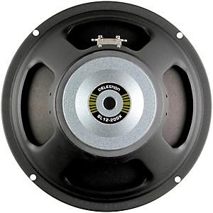 Celestion BL12-200X 12 inch 200 Watt 8ohm Ceramic Bass Replacement Speaker by Celestion
