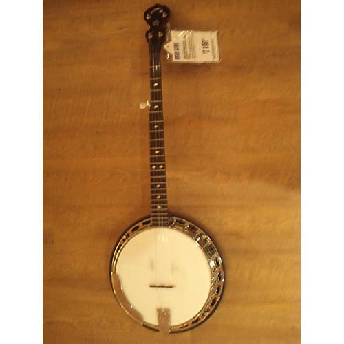 Deering BLACK DIAMOND 5 STRING Banjo