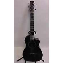 Rainsong BLACK ICE PARLOR Acoustic Electric Guitar