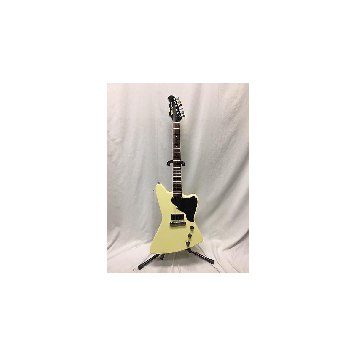 Fret-King BLACK LABEL ESPRIT Solid Body Electric Guitar