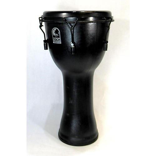 Toca BLACK MAMBA DJEMBE Djembe