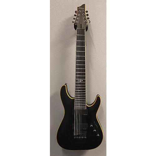 Schecter Guitar Research BLACKJACK ATX-8 Solid Body Electric Guitar