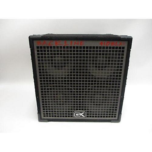 Gallien-Krueger BLACKLINE 410 BLX Bass Combo Amp