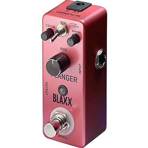 Stagg BLAXX 2-Mode Flanger Pedal