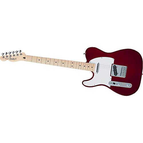 Fender BLEMStandard Telecaster Left Handed Electric Guitar