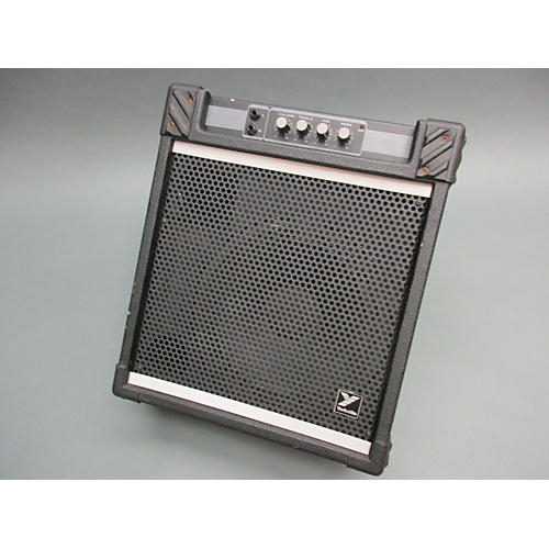Yorkville BLOC 80W Bass Combo Amp