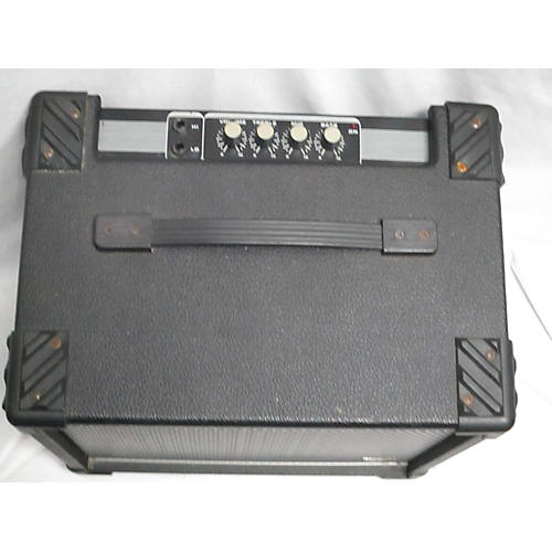 Yorkville BLOC80B Bass Combo Amp