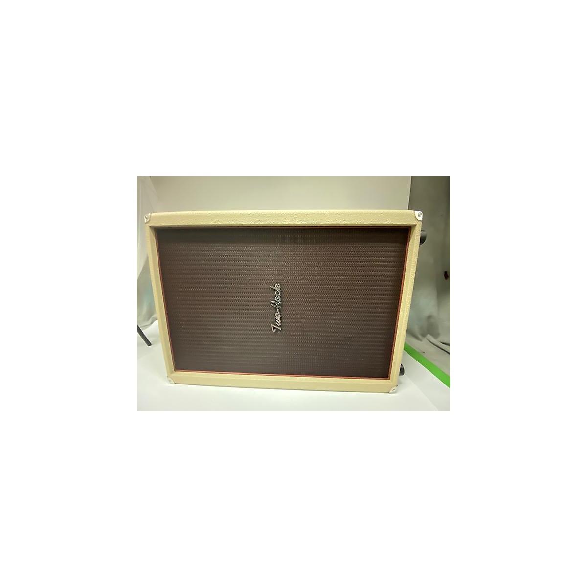 Two Rock BLONDE TOLEX 1265B Guitar Cabinet