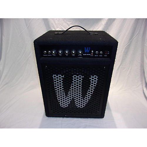 Warwick BLUE CAB 60 Bass Combo Amp