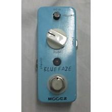 Mooer BLUE FAZE Effect Pedal