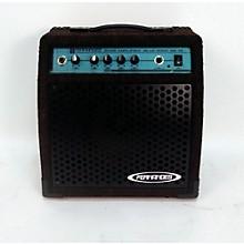 Fernandes BLUE SONIC 15W Bass Combo Amp