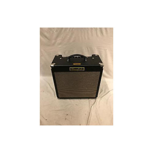 Roland BLUES CUBE HOT BKM Guitar Combo Amp