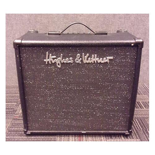 Hughes & Kettner BLUES EDITION 60-DFX Tube Guitar Combo Amp